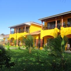 Hotel de Jardin