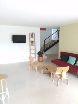 Apartment in El Poblado