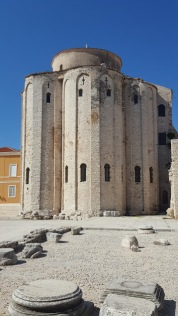 Roman Forum & Church of Saint Donat