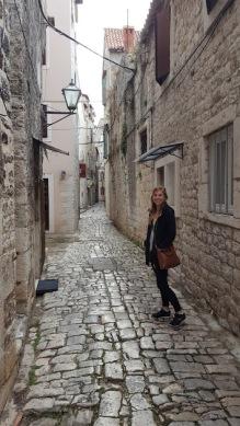 Exploring Zadar