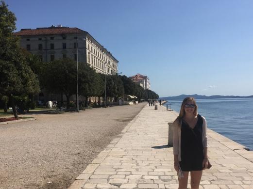 Edge of Zadar